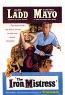 Nenhuma Mulher Vale Tanto (The Iron Mistress)