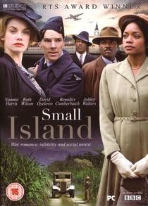 Small Island - Poster / Capa / Cartaz - Oficial 1