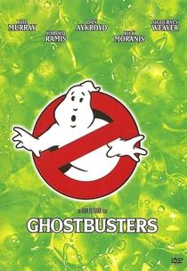 Os Caça-Fantasmas - Poster / Capa / Cartaz - Oficial 2