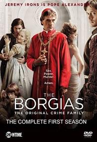 Os Bórgias (1ª Temporada) - Poster / Capa / Cartaz - Oficial 4