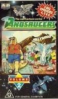 Dinosaucers  - Poster / Capa / Cartaz - Oficial 12