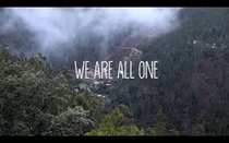 We Are All One - Poster / Capa / Cartaz - Oficial 1