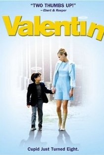Valentin - Poster / Capa / Cartaz - Oficial 4