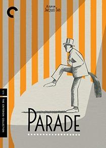 Parada - Poster / Capa / Cartaz - Oficial 3