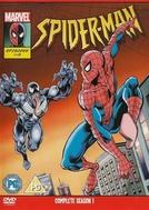 Homem-Aranha: A Série Animada (1ª Temporada)