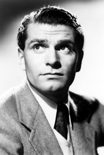 Laurence Olivier - Poster / Capa / Cartaz - Oficial 5