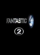 Quarteto Fantástico 2 (Fantastic Four 2)