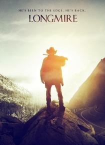 Longmire: O Xerife (5ª Temporada) - Poster / Capa / Cartaz - Oficial 2