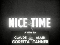 Nice Time - Poster / Capa / Cartaz - Oficial 1