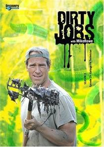 Trabalho Sujo (2º Temporada) - Poster / Capa / Cartaz - Oficial 1