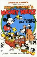 Mickey's Pal Pluto (Mickey's Pal Pluto)