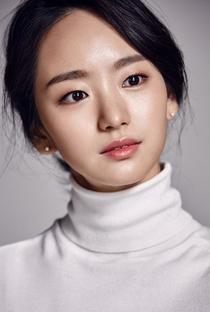 Won Jin Ah - Poster / Capa / Cartaz - Oficial 1