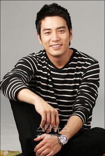 Joo Sang Wook - Poster / Capa / Cartaz - Oficial 17