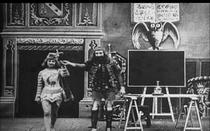 Le Chevalier Mystère - Poster / Capa / Cartaz - Oficial 1