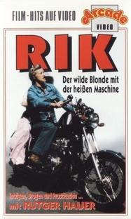 Der wilde Blonde mit der Heißen Maschine - Poster / Capa / Cartaz - Oficial 1