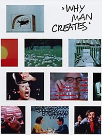 Why Man Creates - Poster / Capa / Cartaz - Oficial 1