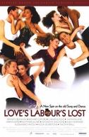 Amores Perdidos (Love's Labour's Lost)
