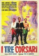 Os Três Corsários (I tre corsari)