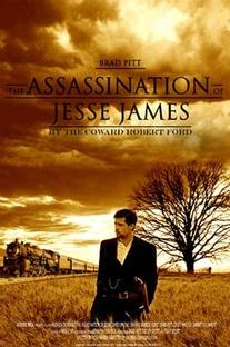 O Assassinato de Jesse James pelo Covarde Robert Ford - Poster / Capa / Cartaz - Oficial 3