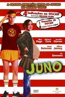 Juno - Poster / Capa / Cartaz - Oficial 4