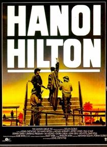 Hanoi Hilton - Poster / Capa / Cartaz - Oficial 1