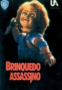 Brinquedo Assassino - Poster / Capa / Cartaz - Oficial 4