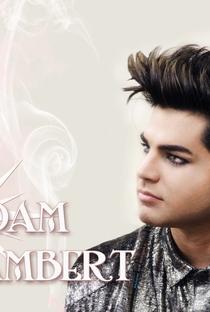 Adam Lambert - Poster / Capa / Cartaz - Oficial 2