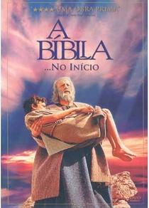 A Bíblia... No Início - Poster / Capa / Cartaz - Oficial 2