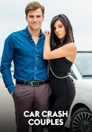 Rally do Amor (1ª Temporada) - Poster / Capa / Cartaz - Oficial 2