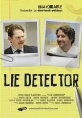 Lie Detector - Poster / Capa / Cartaz - Oficial 1