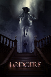 The Lodgers - Poster / Capa / Cartaz - Oficial 2