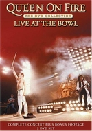 Queen on Fire: Live at the Bowl (Queen on Fire: Live at the Bowl)