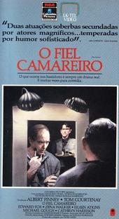 O Fiel Camareiro - Poster / Capa / Cartaz - Oficial 2