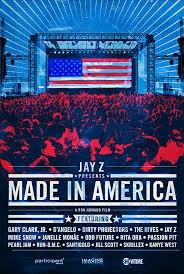 Made in America - Poster / Capa / Cartaz - Oficial 2