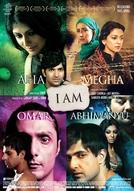I Am Afia Megha Abhimanyu Omar (I Am)