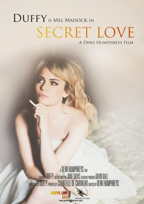 Secret Love - Poster / Capa / Cartaz - Oficial 1