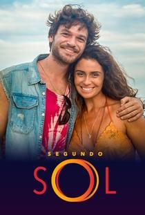 Segundo Sol - Poster / Capa / Cartaz - Oficial 2
