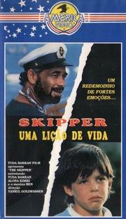 Skipper - Uma Lição de Vida - Poster / Capa / Cartaz - Oficial 2