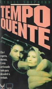Tempo Quente - Poster / Capa / Cartaz - Oficial 1