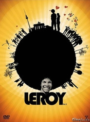 Leroy  - Poster / Capa / Cartaz - Oficial 1