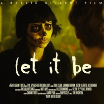 Let It Be - Poster / Capa / Cartaz - Oficial 6