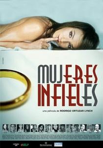 Mulheres Infiéis - Poster / Capa / Cartaz - Oficial 1