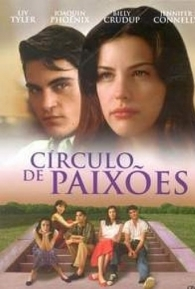 Círculo de Paixões - Poster / Capa / Cartaz - Oficial 2