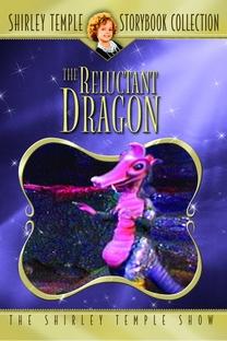 Shirley Temple's Storybook: O Dragão Relutante - Poster / Capa / Cartaz - Oficial 1