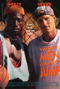 Homens Brancos não Sabem Enterrar - Poster / Capa / Cartaz - Oficial 1