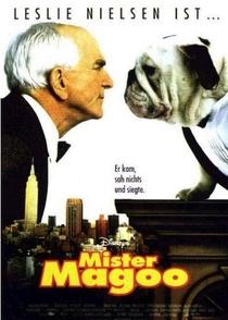 Mr. Magoo - Poster / Capa / Cartaz - Oficial 3