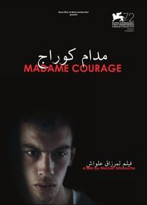 Madame Courage - Poster / Capa / Cartaz - Oficial 1