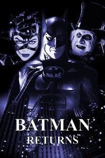 Batman - O Retorno - Poster / Capa / Cartaz - Oficial 13