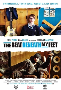 The Beat Beneath My Feet - Poster / Capa / Cartaz - Oficial 1