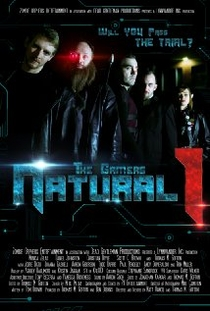 The Gamers: Natural One - Poster / Capa / Cartaz - Oficial 1
